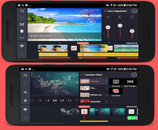 5 Best Video Editing App for Android 2019