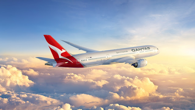 For the fourth year in a row, Qantas Airline from Australia has been named as the world's safest airline by AirlineRatings.com, the world's only safety and product rating website.