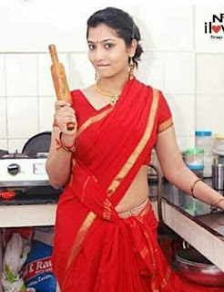 IMG 20161007 WA0010 - South Indian Serial & Non-Famous Desi Actresses 150 plus Random Images For YOU