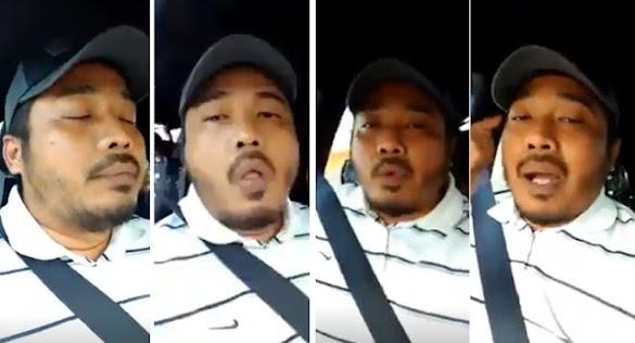 Setelah Viral, Penghina Nabi Muhammad SAW Upload Alamat, Nantang?