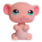 Littlest Pet Shop Seasonal Mouse (#243) Pet
