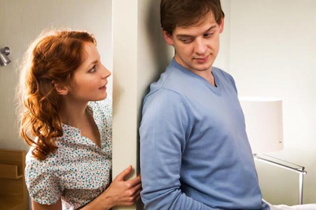 Как избавиться от страха серьезных отношений