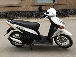 cho thue xe may tai phu quoc Honda Click