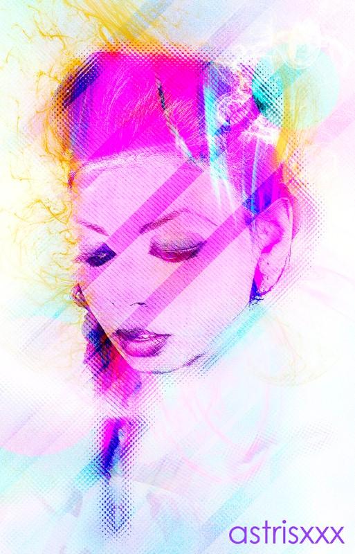Красивые фотографии Кортни Тидман (Courtney Tidman) 13