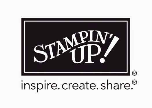 My Stampin' Up Site
