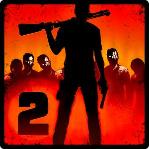 Into the Dead 2 Mod Apk terbaru