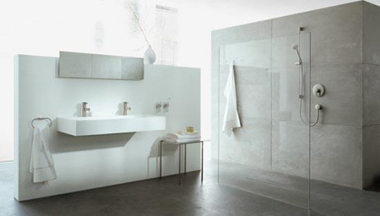 home design interior minimalist bathroom design. Black Bedroom Furniture Sets. Home Design Ideas