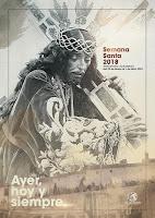 Almedinilla - Semana Santa 2018
