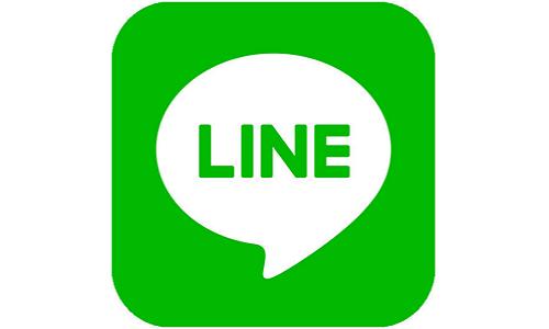 使用 LINE 製作生活照影片