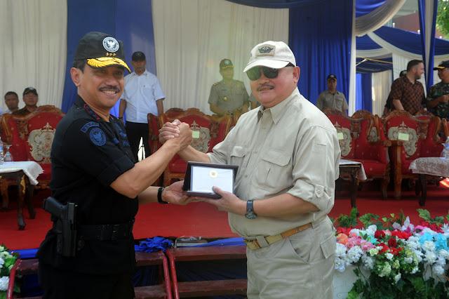 Gubernur Apresiasi Simulasi Ancaman Terorisme Jelang Asian Games