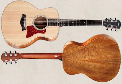 Tìm hiểu đàn guitar acoustic