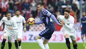 Prediksi Skor Valladolid vs Sevilla 7 April 2019