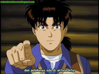 DOWNLOAD ANIME KINDAICHI SUBTITLE BAHASA INDONESIA FILE 98
