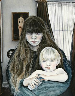Misery (2006), Ishbel Myerscough