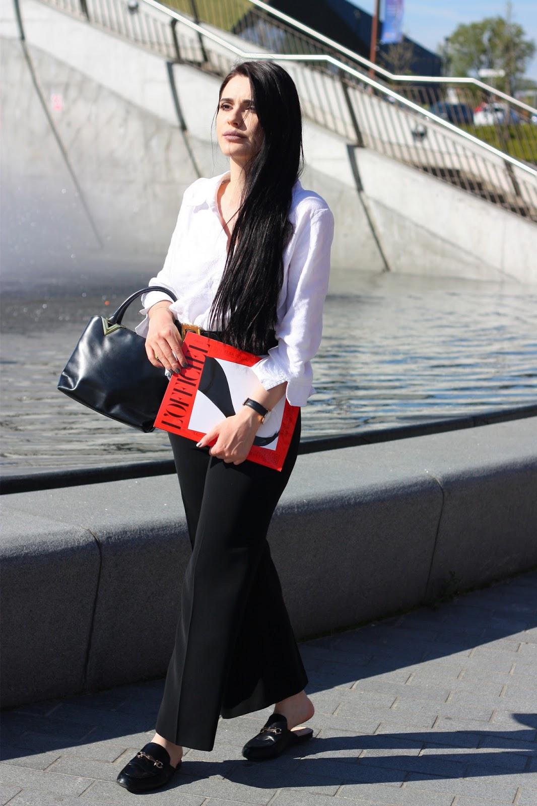 inspiracje modowe, modne stylizacje, stylizacje blog