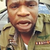 Speed Darlington vows to kill the person who scratched his car (video)