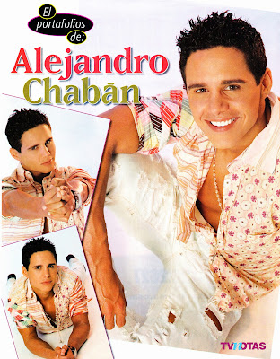 Hot Abs Model Alejandro Chaban