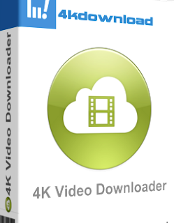 4K Video Downloader 2017 Offline Installer