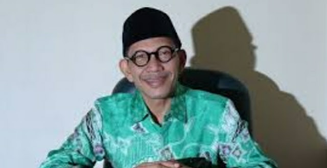 Tanggapan PBNU atas Beredarnya Video Ahmad Dhani Sebut NU Dukung Nasakom Baru Jika Jokowi Menang