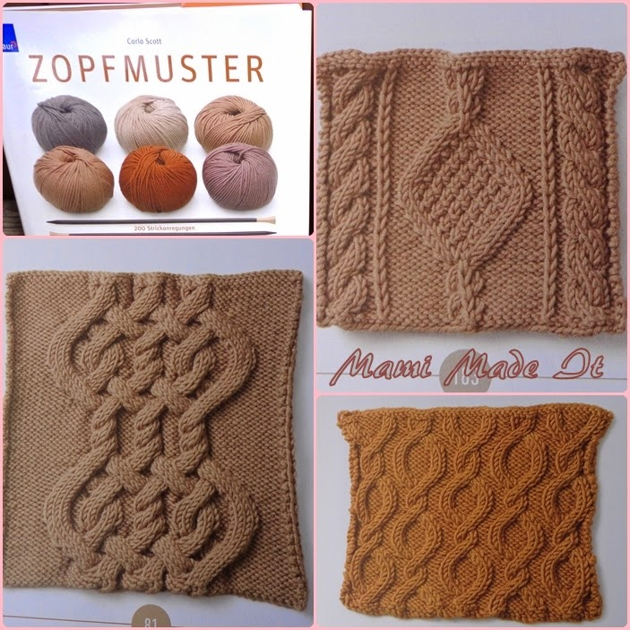 Where Do You Find Your Knitting Pattern? - Wo findet ihr eure Strickmuster?