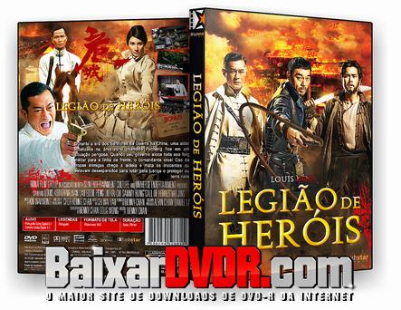 Legiao de herois download itunes