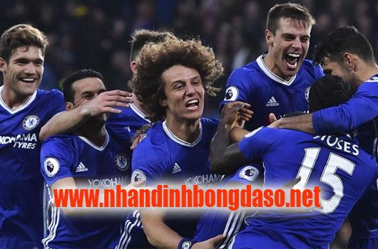 Chelsea vs Slavia Praha 2h00 ngày 19/4 www.nhandinhbongdaso.net