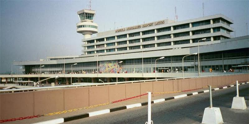 top 10 airports, Nigerian airports, best airports in africa