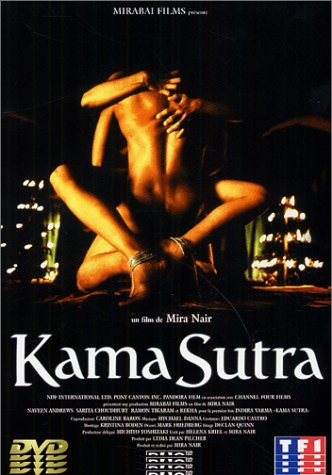 Kama Sutra: A Tale of Love (1996) Hindi Dubbed