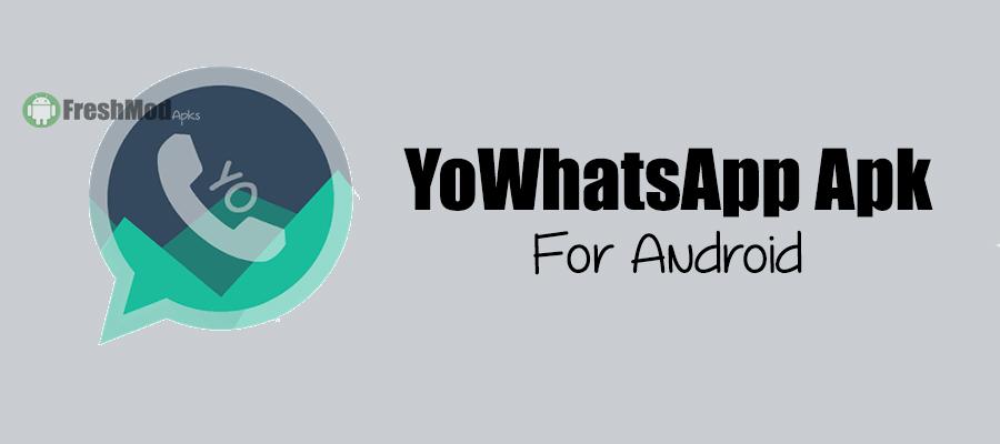 download yowhatsapp 2018