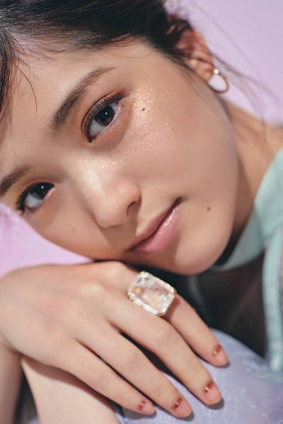 Sayuri Matsumura 松村沙友理, CANCAM Magazine 2020.09