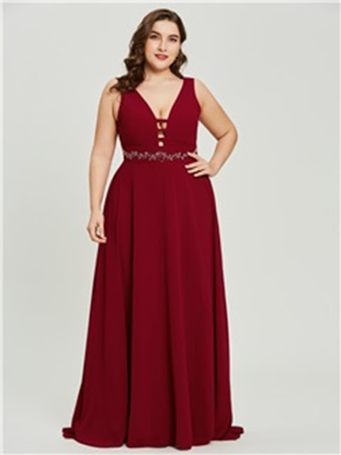Dresswe Plus size dress sale