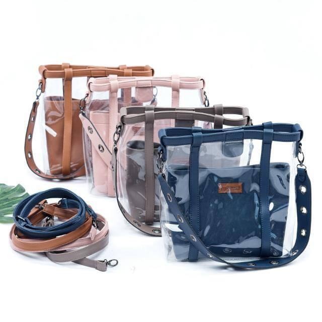 Konveksi Tas - Agus Ciampea Bags