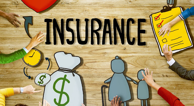What is insurance? this is the understanding and kinds of insurance products