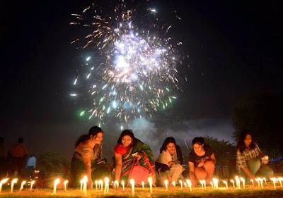 सुप्रीम कोर्ट ने तय किया पटाखे जलाने का मुहूर्त.