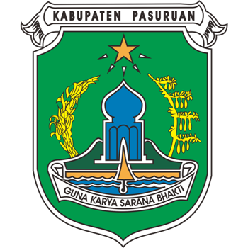 Logo Kabupaten Pasuruan PNG