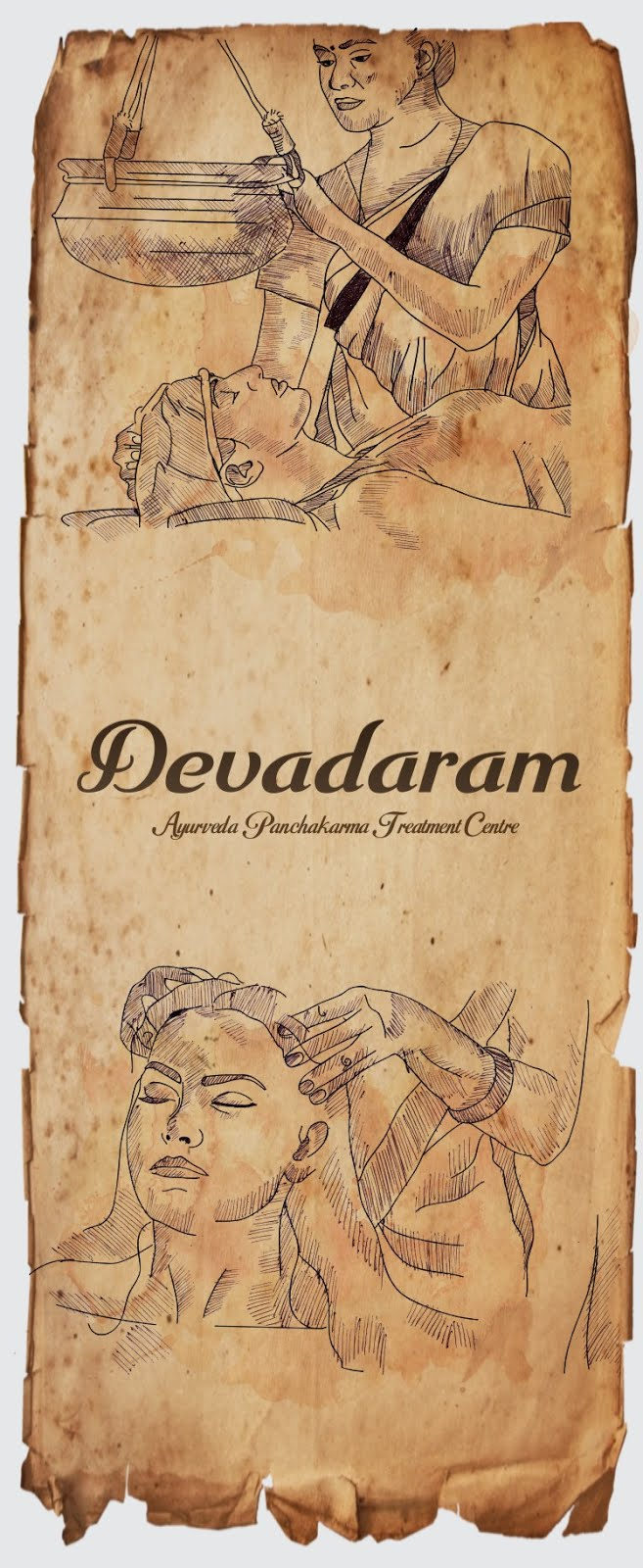 Our New Division for General Treatments - Devadaram