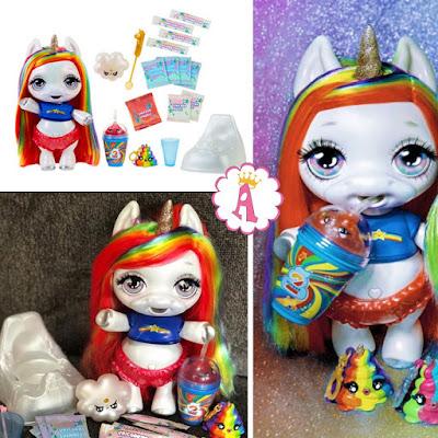 Poopsie Surprise Unicorn Rainbow Brightstar
