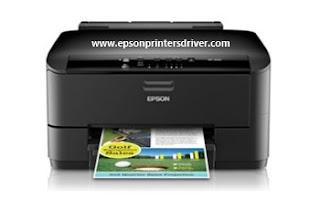 Epson WorkForce Pro WP-4020 Driver
