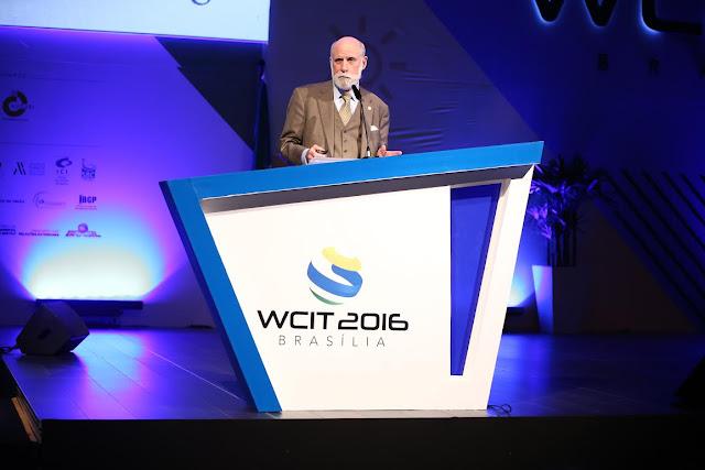 Em segundo dia, WCIT discute temas sensíveis para o futuro digital.