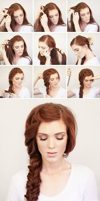 7 cute festive hairstyle ideas 05