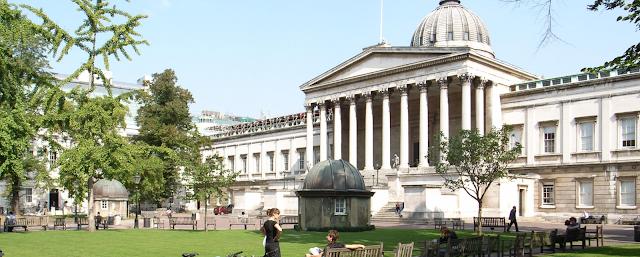 Университетский колледж Лондона (University College London (UCL)