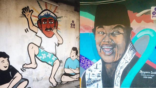 mural tiga dimensi jakarta