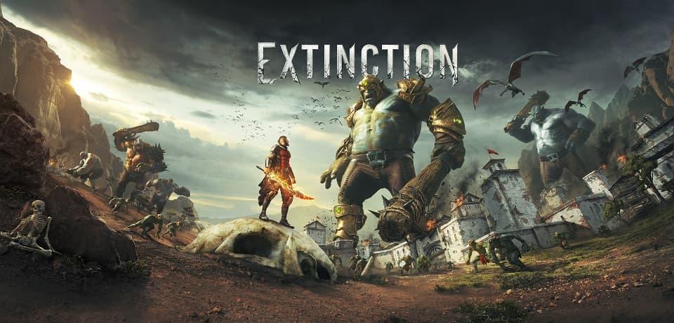 Extinction, Fantasy, Slasher, Review, Фэнтези, Слэшер, Обзор, Рецензия, Мнение, Отзыв
