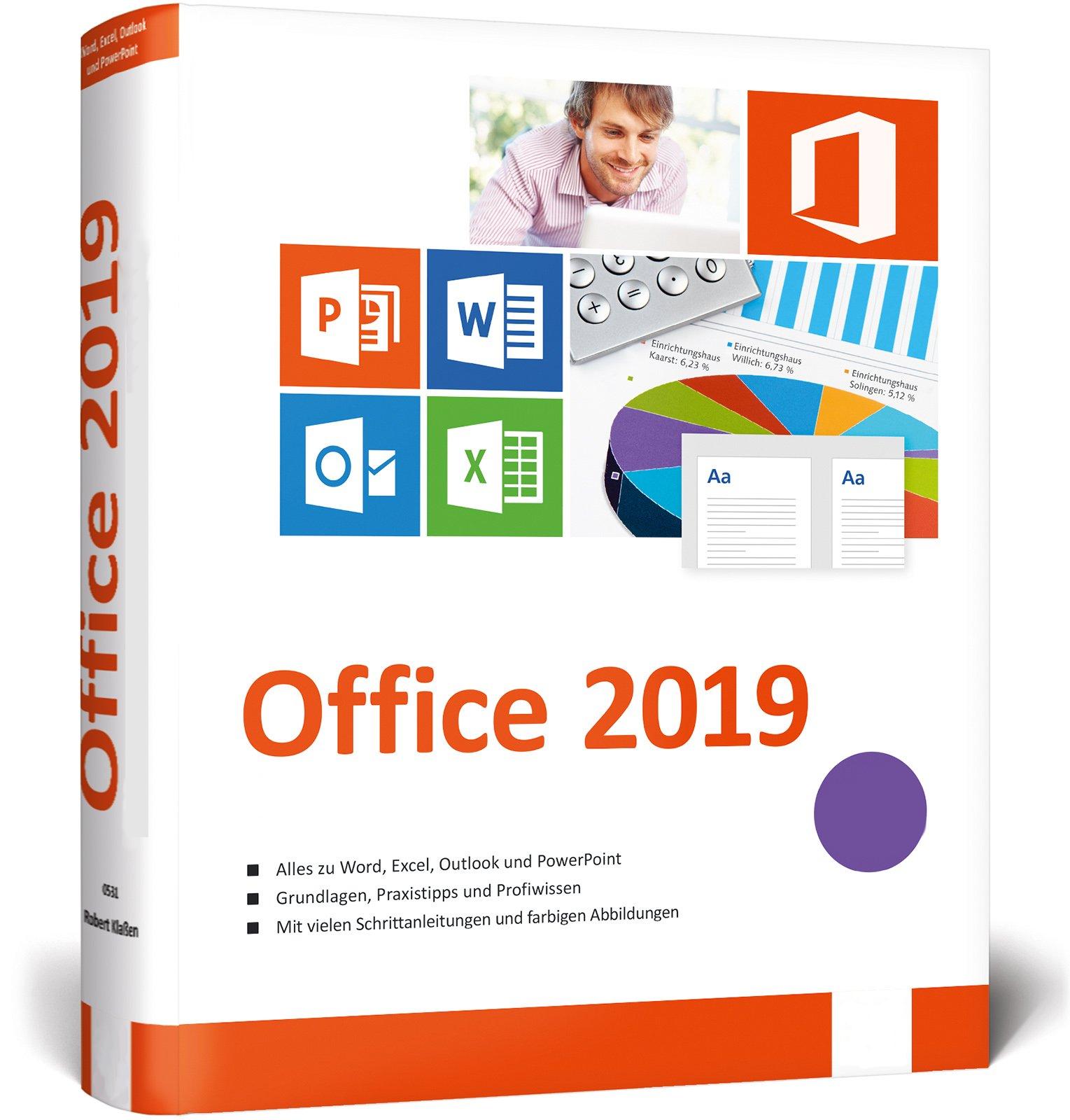 microsoft office 2019 retail