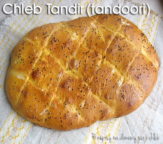 Chleb Tandir (tandoori) - Azerbejdżan