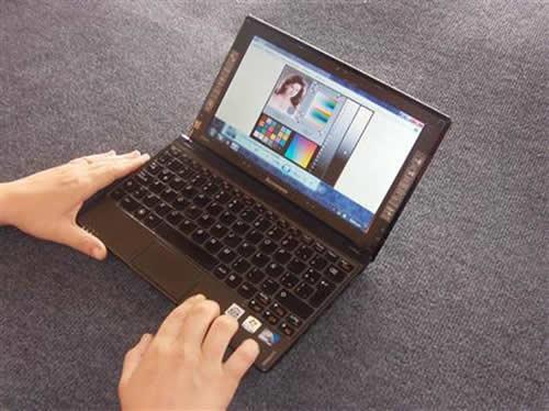 Probar una notebook o netbook antes de comprarla