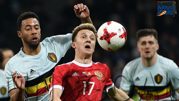 Permata Permata Piala Dunia 2018 Rusia