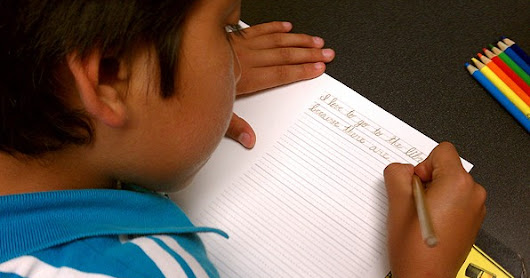 Handwriting Improves Memory, Boosts the Learning Process