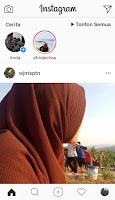 Tips Cara Screenshot Instagram Stories Tanpa Ketahuan