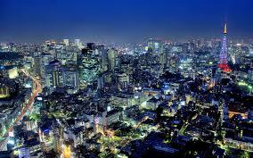 Kondisi ekonomi dan kota di jepang